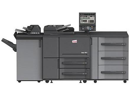 Produkcijski tiskalniki